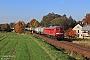 """LTS 0760 - DB Schenker """"233 525-5"""" 02.11.2011 - Nossen-EulaSteven Metzler"""