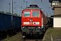 """LTS 0760 - DB Schenker """"233 525-5"""" 29.05.2010 - HoyerwerdaTorsten Frahn"""
