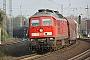 """LTS 0760 - DB Schenker """"233 525-5"""" 24.04.2015 - Nienburg (Weser)Thomas Wohlfarth"""