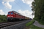 "LTS 0760 - DB Cargo ""233 525-5"" 18.06.2017 - Poing