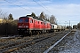"LTS 0760 - DB Cargo ""233 525-5"" 10.12.2017 - Poing