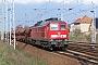 """LTS 0760 - Railion """"233 525-5"""" 29.03.2007 - SchönefeldHeiko Müller"""