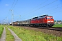 """LTS 0760 - DB Cargo """"233 525-5"""" 18.05.2019 - Timmerlah (Braunschweig)Jens Vollertsen"""