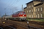 """LTS 0761 - DR """"234 526-2"""" 25.06.1992 - HelmstedtG. Kammann (Archiv Werner Brutzer)"""