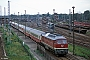 "LTS 0761 - DR ""234 526-2"" 18.08.1992 - Wustermark, RangierbahnhofIngmar Weidig"