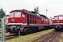 """LTS 0762 - DB Cargo """"232 527-2"""" 08.07.1999 - Cottbus, AusbesserungswerkThomas Zimmermann"""