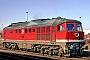 "LTS 0762 - DB Cargo ""232 527-2"" 27.02.1999 - HalberstadtTheo Stolz"
