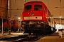"""LTS 0762 - DB Schenker """"232 527-2"""" 11.12.2010 - Mannheim, BahnbetriebswerkHarald S."""