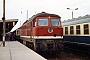 """LTS 0762 - DR """"132 527-3"""" __.__.19xx - Magdeburg, HauptbahnhofMaik Watzlawik"""