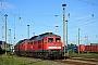 """LTS 0762 - DB Schenker """"232 527-2"""" 16.06.2013 - CottbusMichael E. Klaß"""