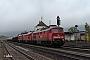 """LTS 0762 - DB Schenker """"232 527-2"""" 21.10.2014 - Furth im WaldMichael Leskau"""