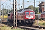 "LTS 0762 - WFL ""232 527-2"" 21.08.2020 - Wustermark, RangierbahnhofMichael Uhren"