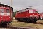 "LTS 0763 - DB Cargo ""232 528-0"" 25.06.2000 - RiesaThomas Zimmermann"