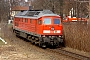 "LTS 0763 - Railion ""232 528-0"" 05.04.2006 - HorkaTorsten Frahn"