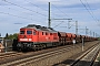 """LTS 0763 - DB Schenker """"232 528-0"""" 06.09.2011 - DieskauNils Hecklau"""