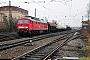 """LTS 0763 - DB Schenker """"232 528-0"""" 13.01.2011 - Leipzig-MockauTorsten Barth"""