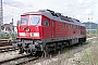 "LTS 0763 - DB Cargo ""232 528-0"" 16.09.2002 - Saalfeld (Saale)Heiko Müller"