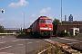 "LTS 0763 - DB Schenker ""232 528-0"" 21.08.2014 - Duisburg-Wanheimerort, Bahnübergang DachsstraßeDaniel Hucht"