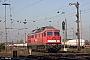 """LTS 0763 - DB Schenker """"232 528-0"""" 02.09.2014 - Oberhausen, Abzweig MathildeIngmar Weidig"""