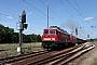 """LTS 0763 - DB Schenker """"232 528-0"""" 17.06.2015 - Königs WusterhausenIngo Wlodasch"""