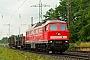 """LTS 0763 - DB Schenker """"232 528-0"""" 15.07.2015 - Ratingen-LintorfLothar Weber"""