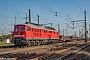 "LTS 0763 - DB Cargo ""232 528-0"" 27.09.2016 - Oberhausen, Rangierbahnhof WestRolf Alberts"