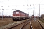"LTS 0764 - DB AG ""232 529-8"" 15.03.1997 - Merseburg, BahnbetriebswerkDaniel Berg"