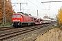 """LTS 0764 - DB Schenker """"232 529-8"""" 12.11.2012 - VelpeHeinrich Hölscher"""