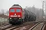"""LTS 0764 - DB Schenker """"232 529-8"""" 18.02.2013 - Dresden-ZschachwitzSven Hohlfeld"""