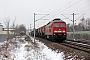 """LTS 0764 - DB Schenker """"232 529-8"""" 14.02.2013 - Heidenau-SüdSven Hohlfeld"""