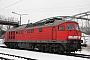 """LTS 0764 - DB Schenker """"232 529-8"""" 15.02.2013 - Dresden-FriedrichstadtSven Hohlfeld"""