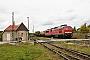 """LTS 0764 - DB Schenker """"232 529-8"""" 14.10.2012 - CaaschwitzTorsten Barth"""