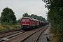 "LTS 0764 - DB Schenker ""232 529-8"" 24.08.2012 - RadebergMichael Leskau"