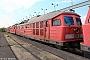 """LTS 0765 - DB Cargo """"232 530-6"""" 07.06.2012 - Sassnitz-Mukran (Rügen)Paul Tabbert"""