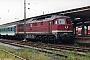 "LTS 0766 - DB AG ""232 531-4"" 11.09.1998 - Dessau, HauptbahnhofThomas Zimmermann"
