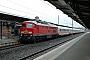 """LTS 0766 - Railion """"232 531-4"""" 09.12.2006 - Reichenbach (Vogtland), oberer Bahnhof Torsten Barth"""