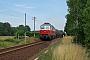 """LTS 0766 - DB Schenker """"232 531-4"""" 03.07.2013 - Spree (Hähnichen)Torsten Frahn"""