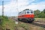 """LTS 0766 - DB Schenker """"232 531-4"""" 29.07.2018 - Leipzig-SchönefeldAlex Huber"""