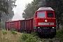 """LTS 0769 - Railion """"232 534-8"""" 08.06.2008 - Duisburg-Wanheim-AngerhausenPatrick Böttger"""