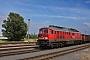 """LTS 0769 - DB Schenker """"232 534-8"""" 05.07.2010 - Brandenburg-QuenzIngo Wlodasch"""