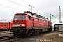 """LTS 0769 - DB Schenker """"232 534-8"""" 02.02.2013 - Seddin, BetriebswerkIngo Wlodasch"""