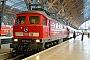 """LTS 0769 - DB Cargo """"232 534-8"""" 08.03.2003 - Leipzig, HauptbahnhofPhilip Wormald"""