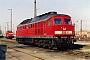 """LTS 0770 - Railion """"232 535-5"""" 20.04.2003 - Leipzig, Bahnbetriebswerk Hbf West Oliver Wadewitz"""