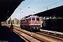 "LTS 0770 - DB Cargo ""232 535-5"" 09.07.1999 - Rostock, HauptbahnhofThomas Zimmermann"