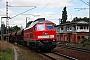 """LTS 0770 - Railion """"232 535-5"""" 23.07.2008 - LehrteJens Böhmer"""
