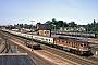 """LTS 0770 - DR """"132 535-6"""" __.__.1990 - Lübeck, HauptbahnhofTomke Scheel"""