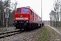 """LTS 0770 - Railion """"232 535-5"""" 15.03.2008 - KodersdorfTorsten Frahn"""