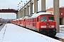 """LTS 0771 - DB Schenker """"233 536-2"""" 24.01.2015 - Sassnitz-Mukran (Rügen)Paul Tabbert"""