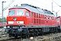 """LTS 0771 - DB Schenker """"233 536-2"""" 16.08.2004 - Maschen, RangierbahnhofMartin Weidlich"""