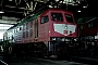 "LTS 0771 - DB Cargo ""232 536-3"" 02.09.2002 - Dresden-FriedrichstadtHeiko Müller"